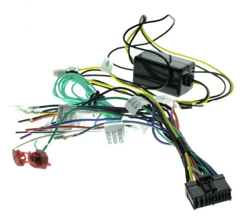 small resolution of details about pioneer avic d1 avicd1 avic d2 avicd2 wire harness d1 d2