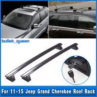 New For 2011-2016 Jeep Grand Cherokee Roof Rack Cross Bars ...