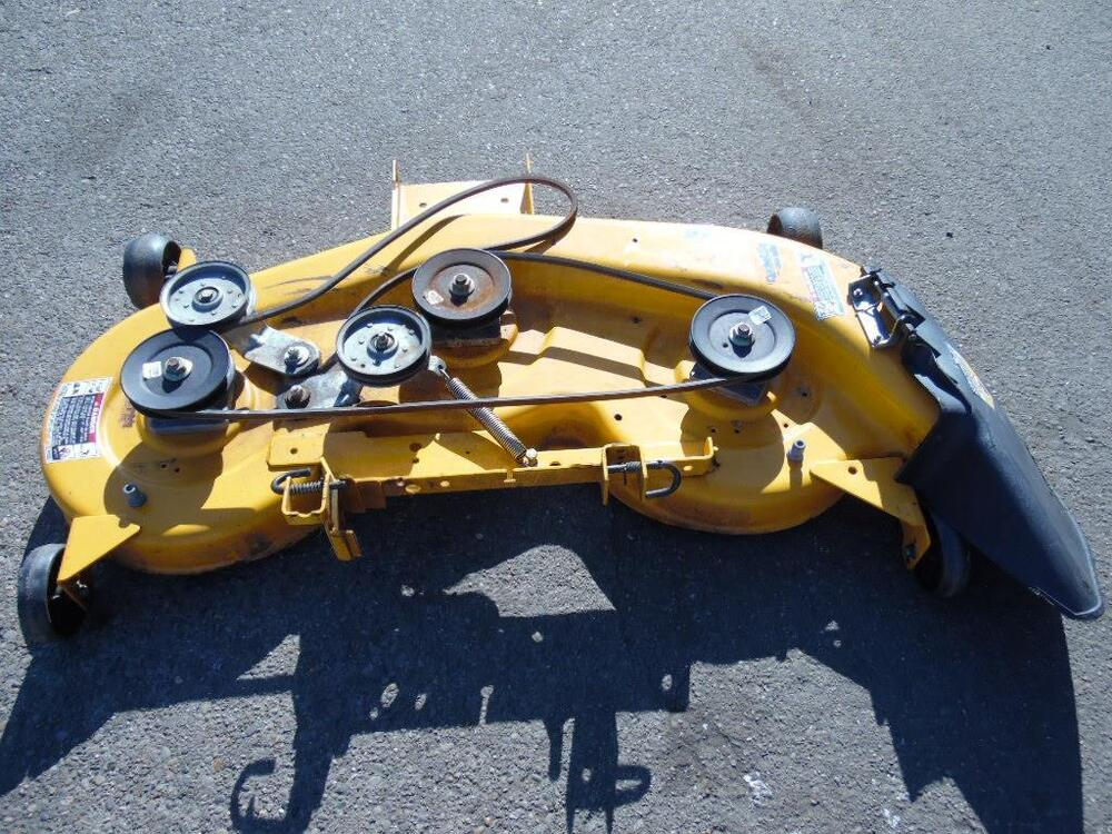 Diagram Cub Cadet Lt1045 Also Cub Cadet Mower Deck Parts Diagram