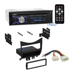 boss car radio stereo bluetooth dash kit wire harness for boss bv9560b wiring harness boss stereo [ 1000 x 1000 Pixel ]