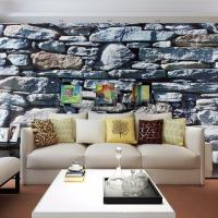 3D Wallpaper Bedroom Living Room Mural Roll Modern Luxury