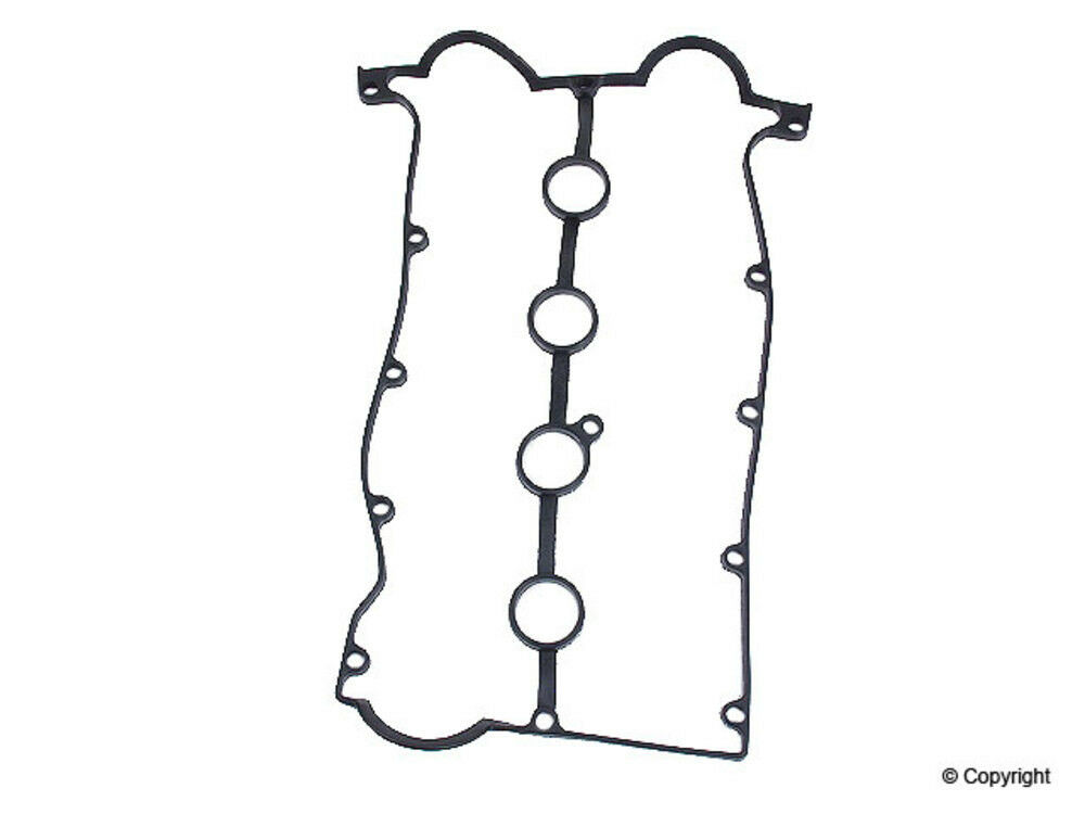 Parts-Mall Engine Valve Cover Gasket fits 1998-2004 Kia