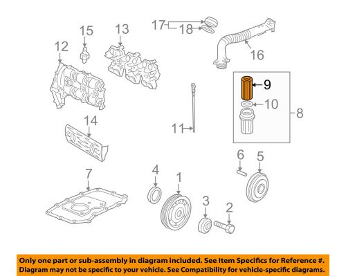 small resolution of details about porsche oem 99 05 911 engine oil filter 99610722553