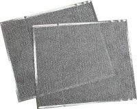 """Mobile Home Metal Furnace Filters 16-5/16"""" x 25"""" (Set of 2 ..."""