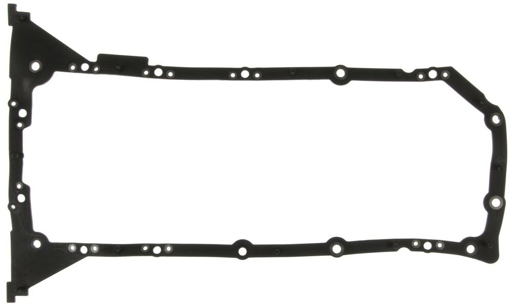 Engine Oil Pan Gasket MAHLE OS32343 fits 99-02 Land Rover