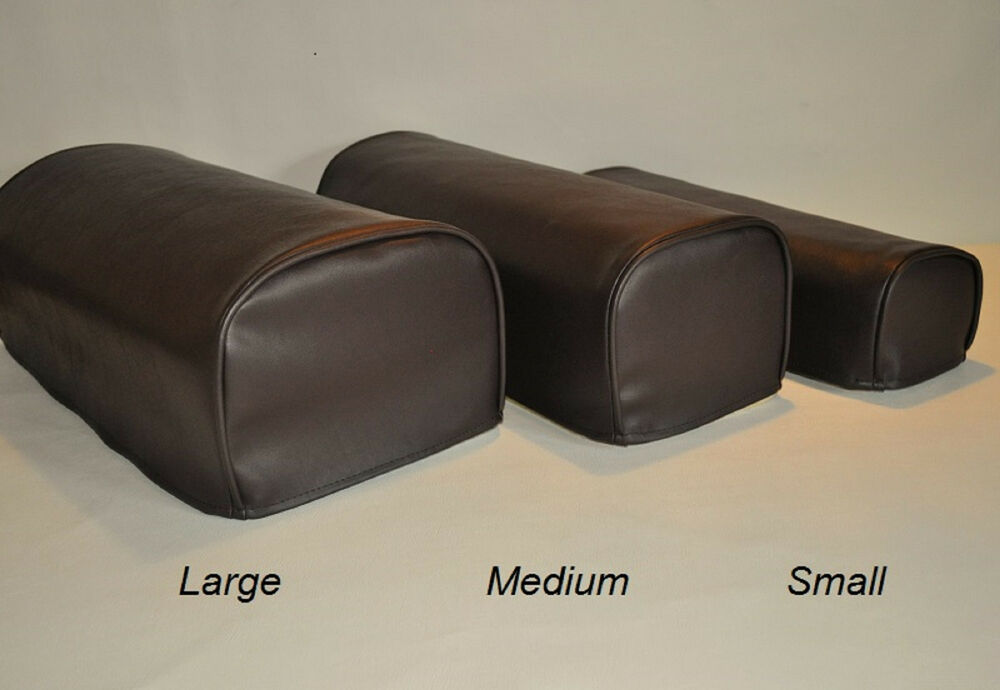 arm chair cap covers canvas nz brown pair of faux leather antimacassar sofa protectors wipe clean | ebay