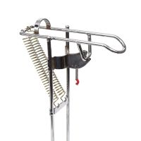 Fishing Rod Holder with Automatic Tip-Up Hook Setter Max ...