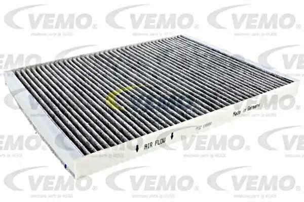 Activated Carbon Cabin Air Filter Fits CHRYSLER Grand Town
