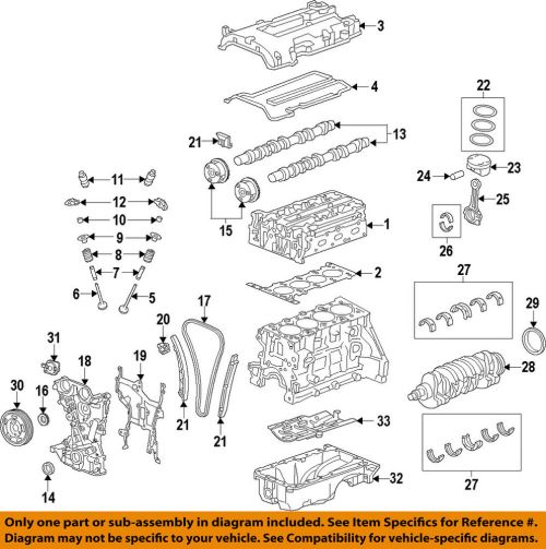 small resolution of details about gm oem engine piston 55580184