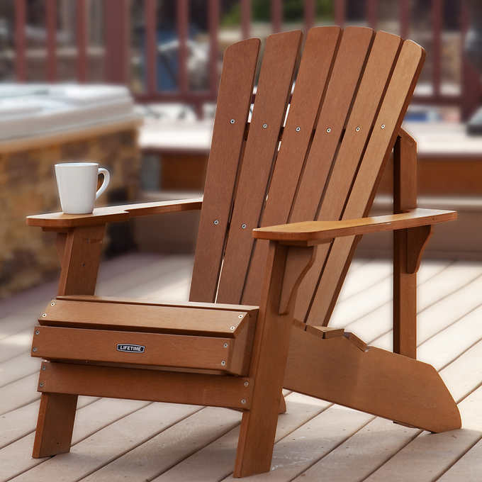 Costco Outdoor Chairs