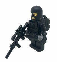 "Special Forces Soldier ""Stakeout"" Army Minifigure made"