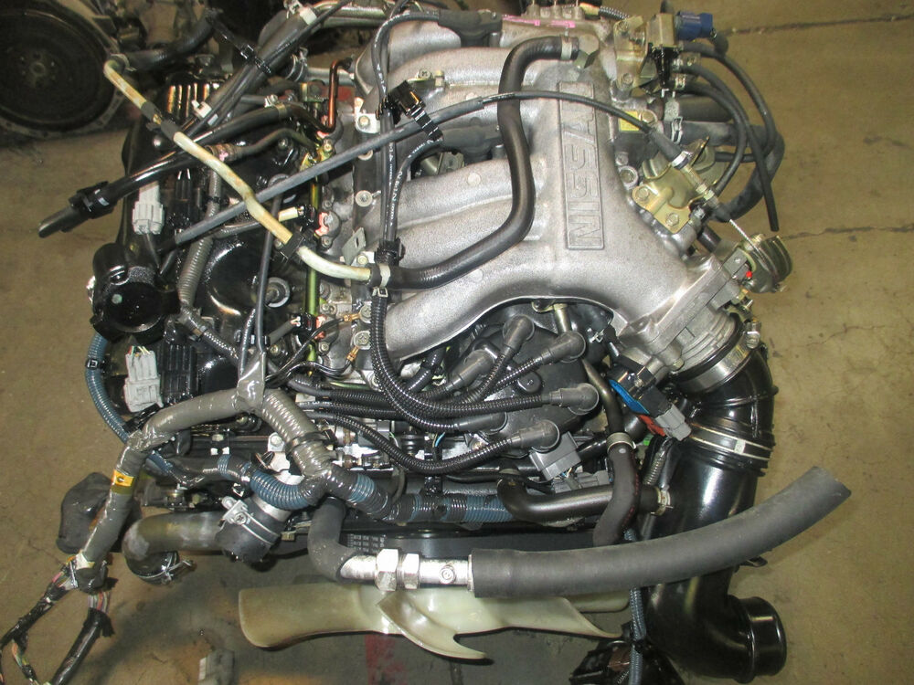 2002 Nissan Pathfinder Alternator Wiring Diagram Also Nissan Engine