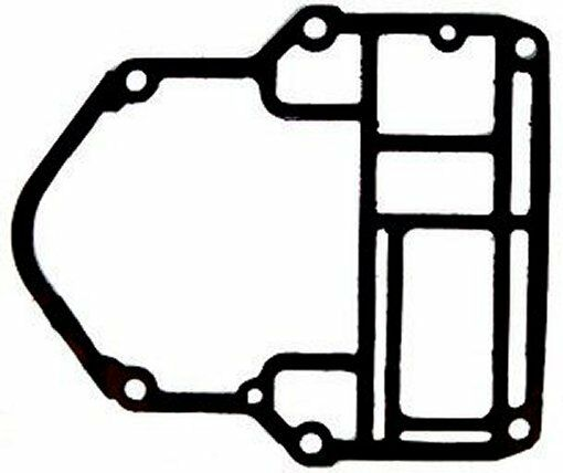BASE GASKET FOR TOHATSU OUTBOARD 40 50 HP 2 STROKE 3C8