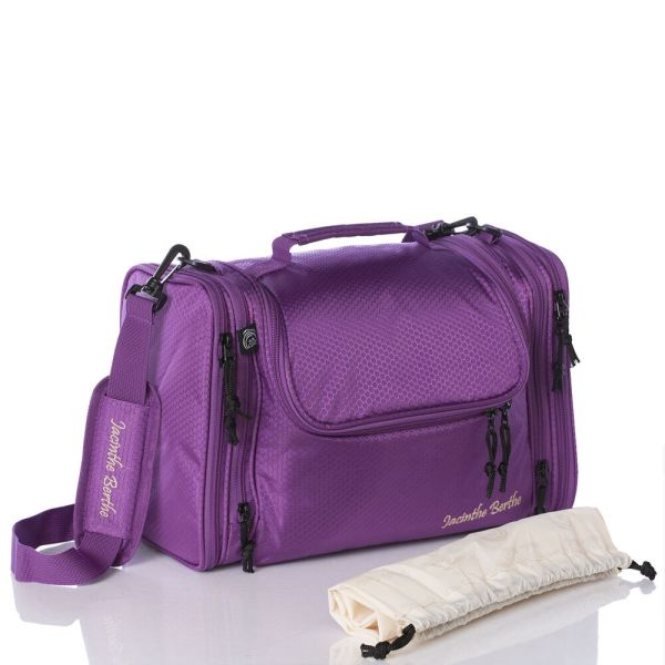 Extra Large Travel Toiletry Bag Make Organiser Cosmetic