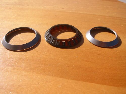 small resolution of stronglight headset needle bearings race kit 1 nos miche galli oem trek ebay