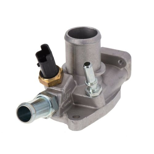 small resolution of details about 15 18 jeep renegade 14 18 fiat 500l engine coolant thermostat housing oem mopar