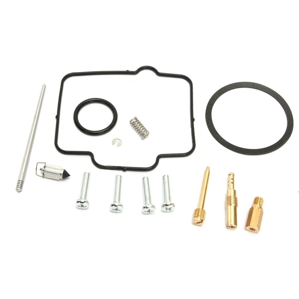 Carburetor Carb Rebuild Repair Kit For 1990-1994 Kawasaki