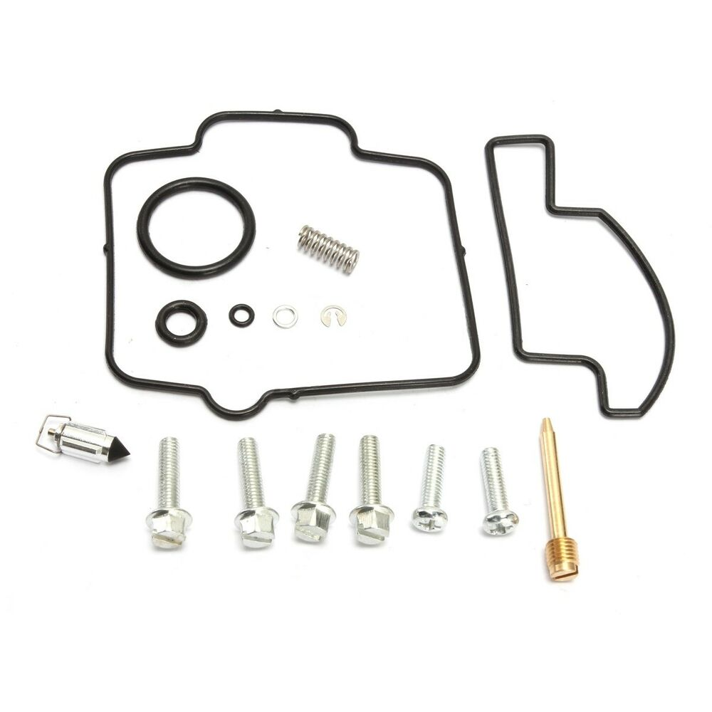 Carburetor Carb Rebuild Repair Kit For 2009-2018 KTM 125