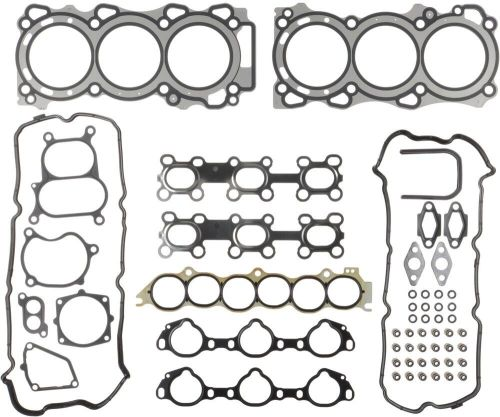 small resolution of details about engine cylinder head gasket set mahle hs54425 fits 02 08 nissan maxima 3 5l v6