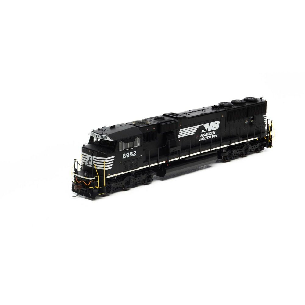 medium resolution of athearn g65201 norfolk southern ho sd60e dc dcc ready road no 6906 layouts plans in addition athearn rtr ho trains on dcc train wiring
