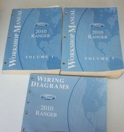 details about 2010 ford ranger service workshop manuals wiring diagrams [ 944 x 982 Pixel ]