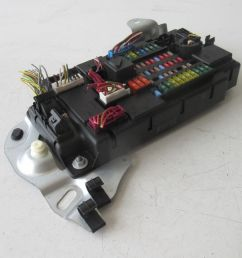 details about genuine used mini fuse box for r60 countryman 9803979 [ 1000 x 827 Pixel ]