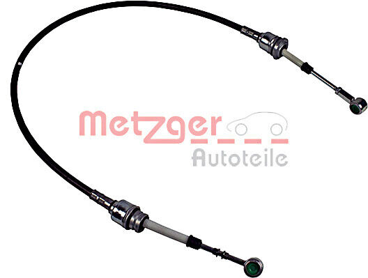 METZGER Manual Transmission Cable For FIAT ALFA ROMEO