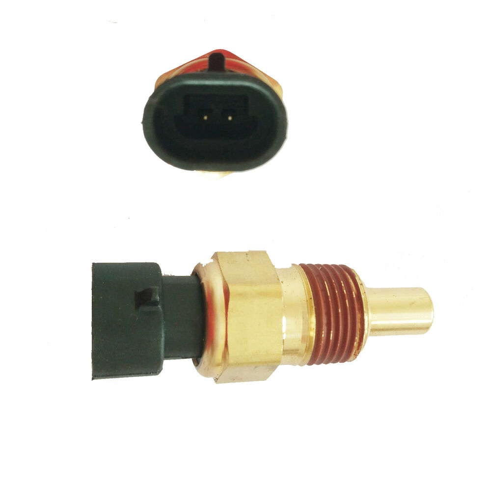 hight resolution of details about new engine coolant temperature sensor switch fit gmc chevy cadillac buick