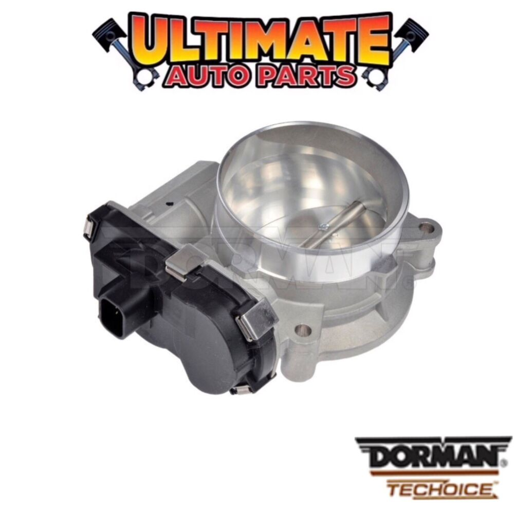 hight resolution of details about throttle body valve for 6 0l v8 09 15 chevy silverado 1500 2500 3500