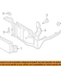 details about ford oem cruise control system distance sensor grommet w790214s300 [ 1000 x 798 Pixel ]