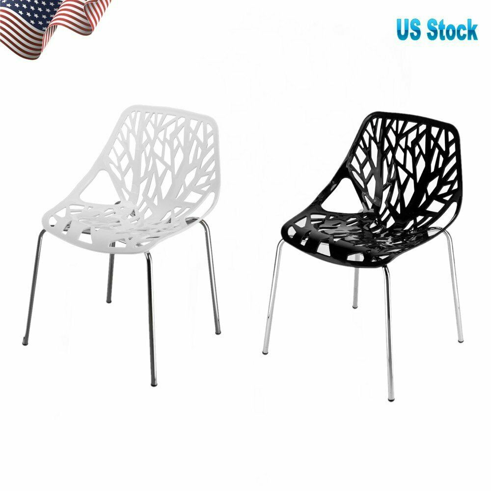 Bird Nest Chair 4pcs Lounge Dining Living Room Garden Office Chairs Modern Bird Nest Style Chair Ebay