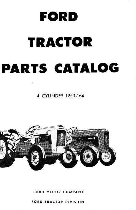 Wiring Diagram For Ford 601 Tractor. Ford. Auto Wiring Diagram