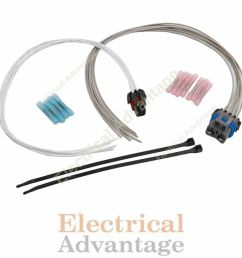 4l60e transmission neutral switch wire harness repair kit 4l60 e 4l80 e ebay [ 1000 x 1000 Pixel ]