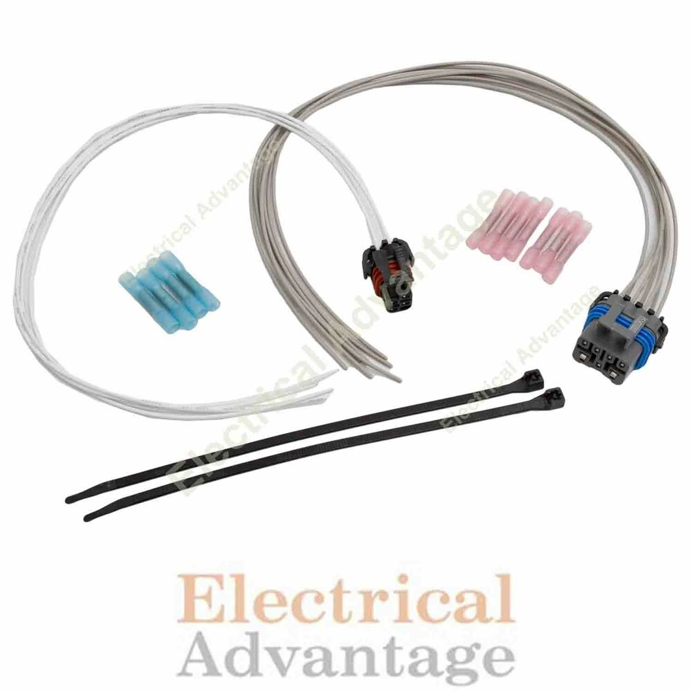 hight resolution of 4l60e transmission neutral switch wire harness repair kit 4l60 e 4l80 e ebay