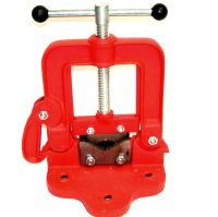 # 3 YOKE PIPE VISE HINGED CLAMP ON TYPE PLUMBING TOOLS ...