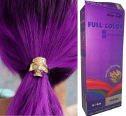 hair color permanent cream