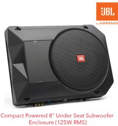 details about jbl 12 jl 800 watts gto car subwoofer sub amp amplifier package deal [ 1000 x 1000 Pixel ]