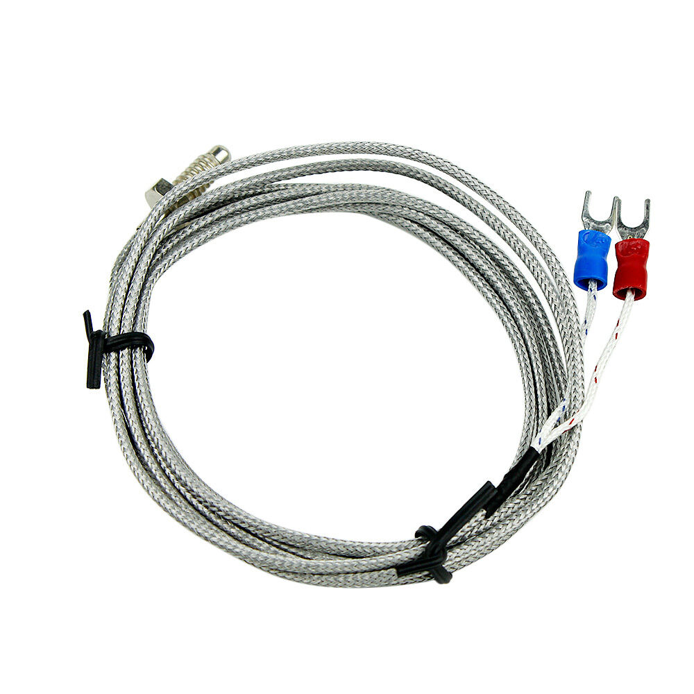 K type Thermocouple K Sensor 1/4