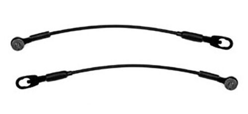 New Tailgate Cables / FOR 2001-2004 NISSAN FRONTIER TRUCK