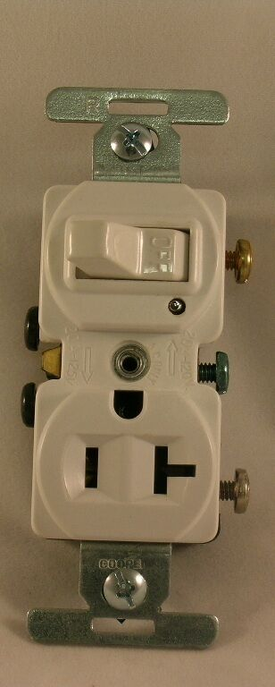 Eagle Cooper Wiring P N 291w Box Toggle Combination Switch
