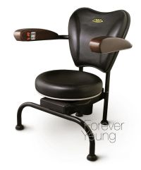 Hula Chair Exerciser / Massage Chair, Abdominal Exercise