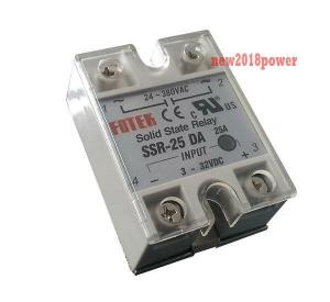 SSR25A SOLID STATE RELAY for PID Temperature Controller | eBay