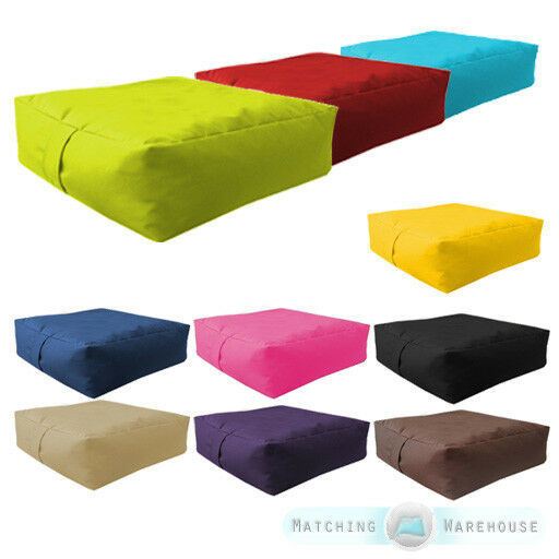swing chair canopy replacement camping lounge chairs garden waterproof bean bag slab beanbag outdoor indoor cushions seat furniture   ebay