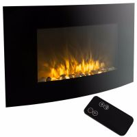 "XL Large 35""x22"" 1500W Adjustable Heater Electric Wall ..."