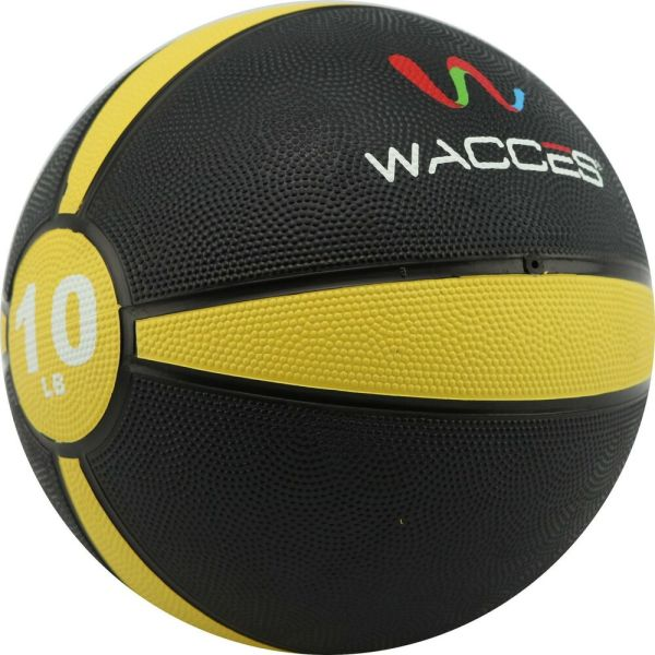 Weighted Fitness Medicine Ball Muscle Driver 10 Lbs