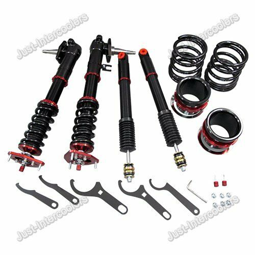 Damper CoilOver Suspension Kit for 83-87 Toyota Corolla