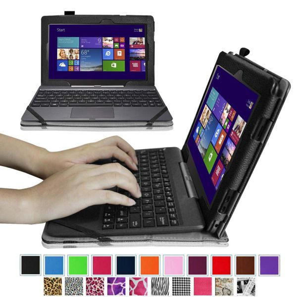 Fintie PU Leather Case Cover Stand for ASUS Transformer