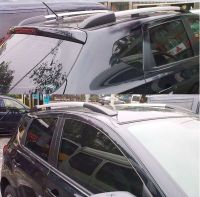 Decoration Roof Rack Side Rails Bars For Mazda CX