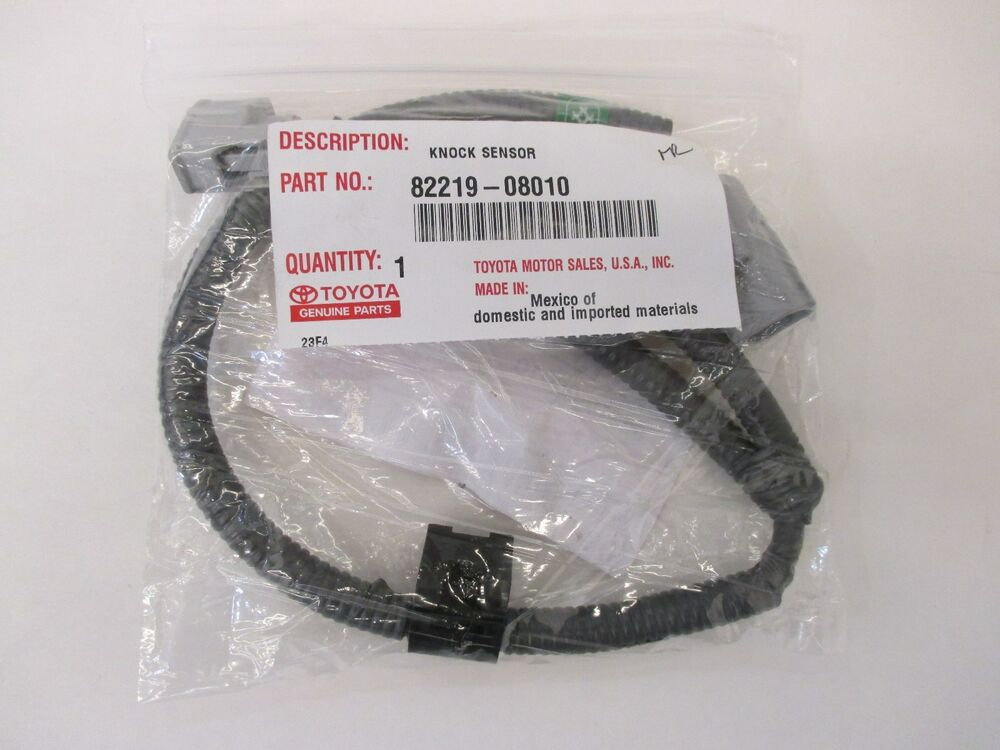 factory wire harness