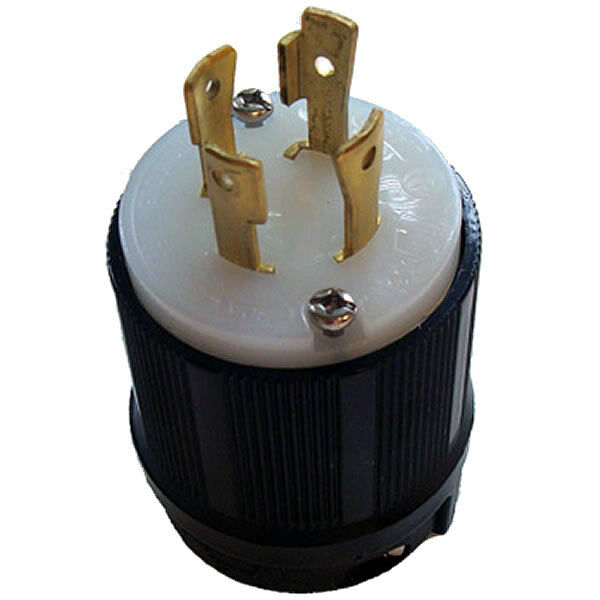 How To Wire A 30 Amp Plug For A Generator